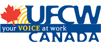 Logo of United Food and Commercial Workers Canada
