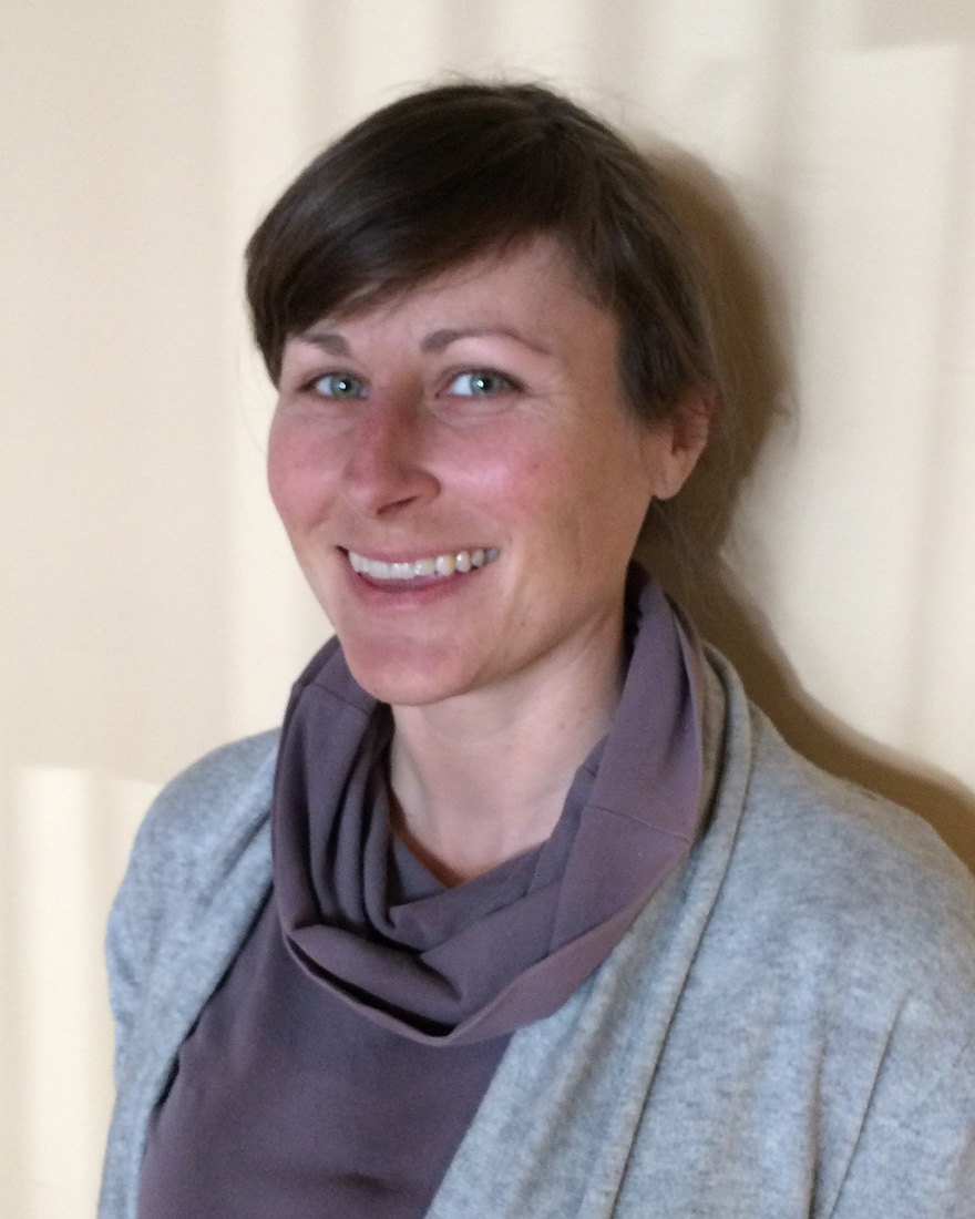 Photo of Lisa Druchok