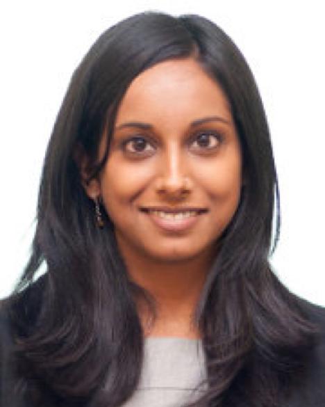 Photo of Shelina Ali